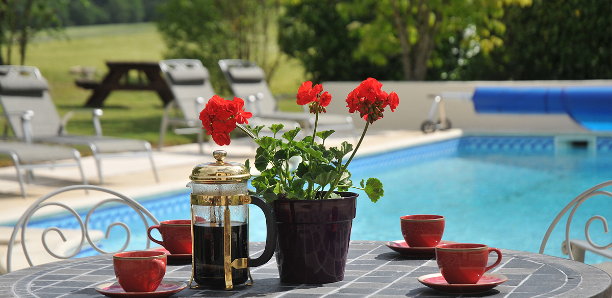 Pool-coffee